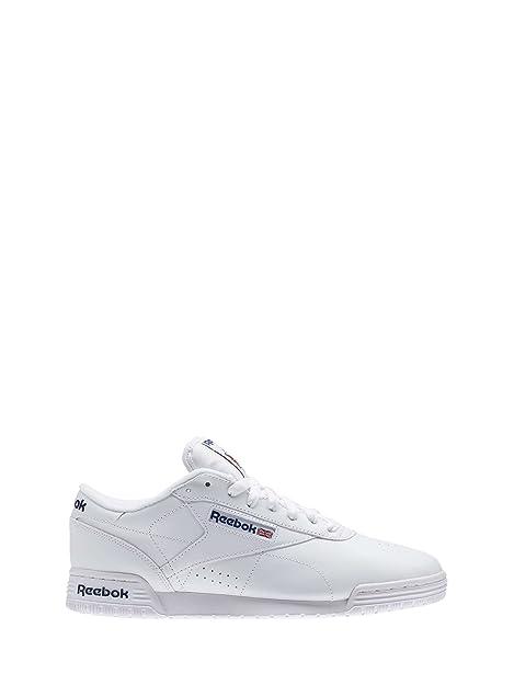 Reebok Exofit Lo Clean Logo INT, Zapatillas para Hombre: Amazon.es: Zapatos y complementos