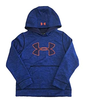 Under Armour AF Storm - Sudadera con Capucha para niño: Under Armour: Amazon.es: Ropa y accesorios