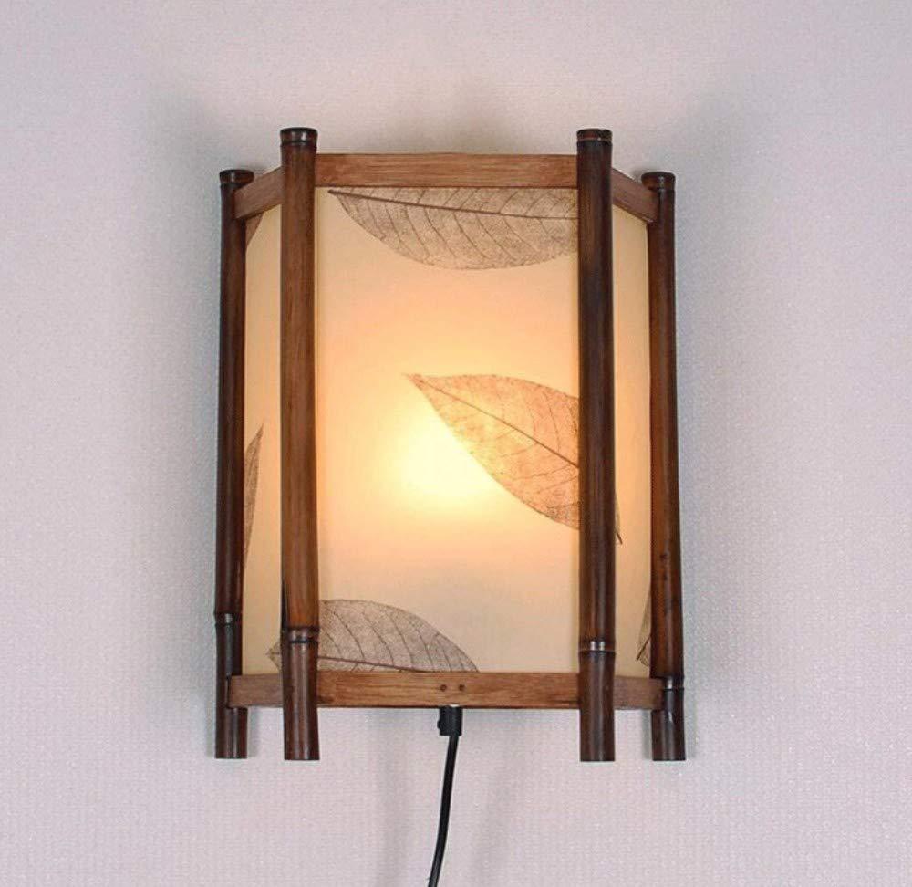 Japanische TeehausPersönlichkeit Schlafzimmer Restaurantlampe ist offensichtlich