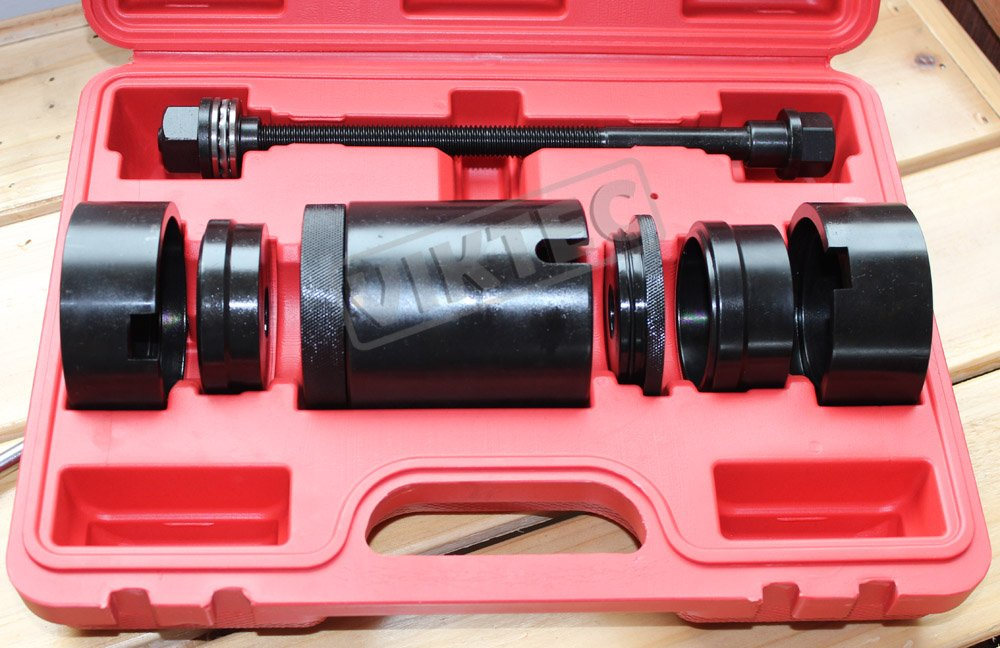 Screw Pivot Bush Installer & Remover Tool Benz Mercedes Merc W220 W211 W203