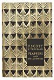 """Flappers and Philosophers The Collected Short Stories of F. Scott Fitzgerald (Penguin Hardback Classics)"" av F. Scott Fitzgerald"