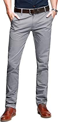 Top 10 Best Chinos for Men (2021 Reviews & Buying Guide) 7