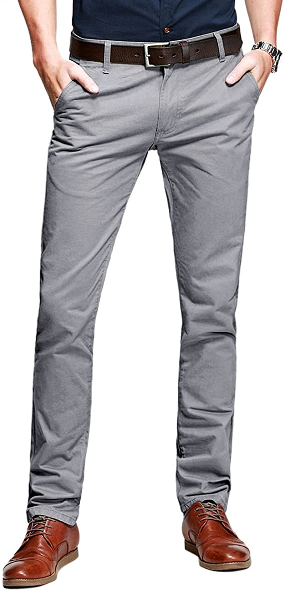 Top 10 Best Chinos for Men (2020 Reviews & Buying Guide) 7