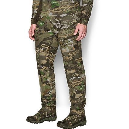 Under Armour Hombres de Ridge Reaper ArmourVent pantalón - 1289637, Ridge Reaper Camo Fo (