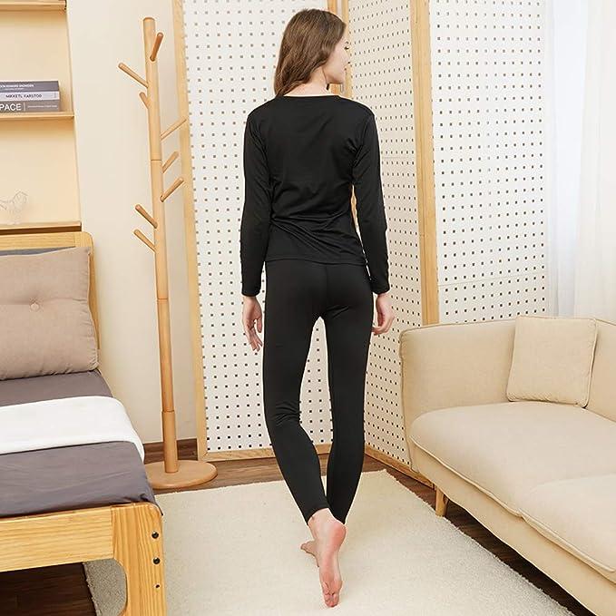 Amazon.com: HEROBIKER - Conjunto de ropa interior térmica ...