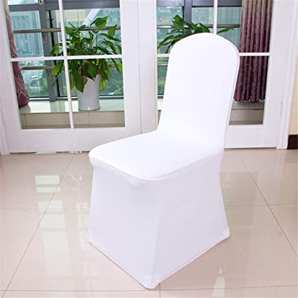 Admirable Amazon Com Brngone Home Chair Cover Wedding Decoration Ibusinesslaw Wood Chair Design Ideas Ibusinesslaworg