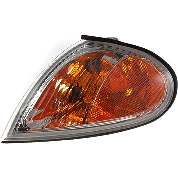 Amazon Corner Light For Hyundai Elantra 99 00 Lamp LH Assembly Left Side Automotive