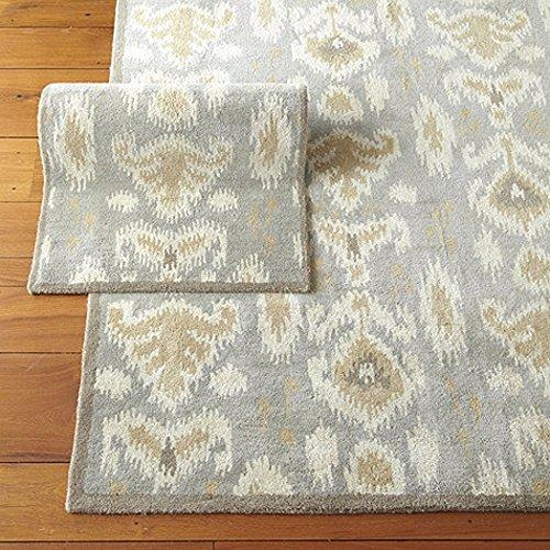 Ballard Designs 5 X 8 Merchesa Handmade Persian Style Area Rugs   Carpet  5X8