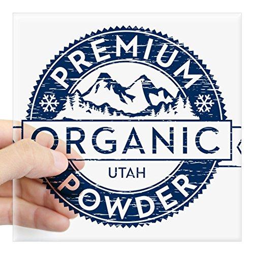 organic car decal - 6