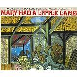 Mary Had A Little Lamb: Dan Barker's Christmas Musical [ Vinyl LP Record Album ]
