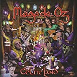 Celtic Land by Mago De Oz (2014-04-01)