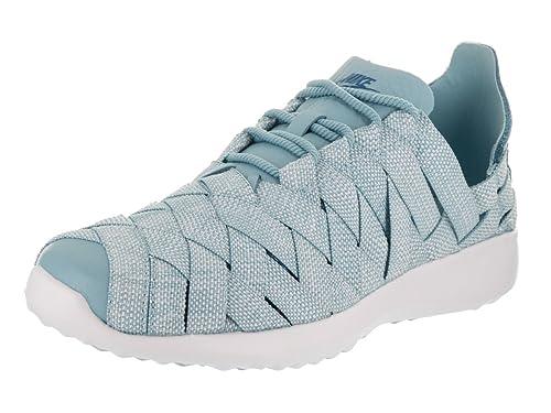 Calzado Deportivo para Mujer, Color Azul, Marca Nike, Modelo Calzado Deportivo para Mujer Nike Nike Juvenate Woven PRM Azul: Amazon.es: Zapatos y ...
