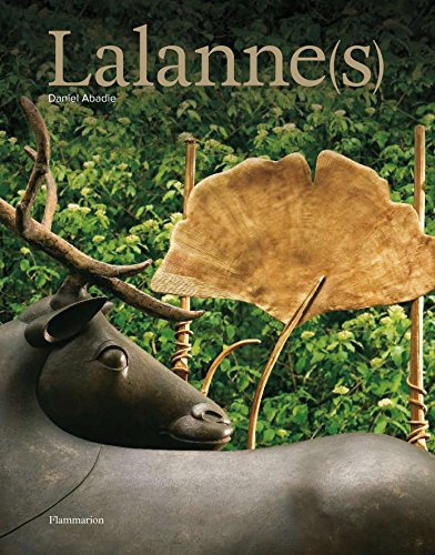 Lalanne(s) by Flammarion