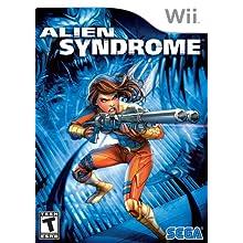 Alien Syndrome - Nintendo Wii