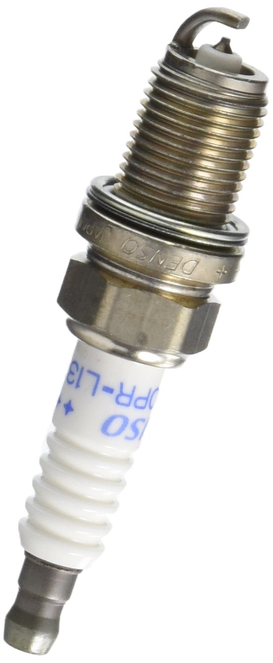 Pack of 1 Denso 3172 PK20PR-L13 Double Platinum Spark Plug