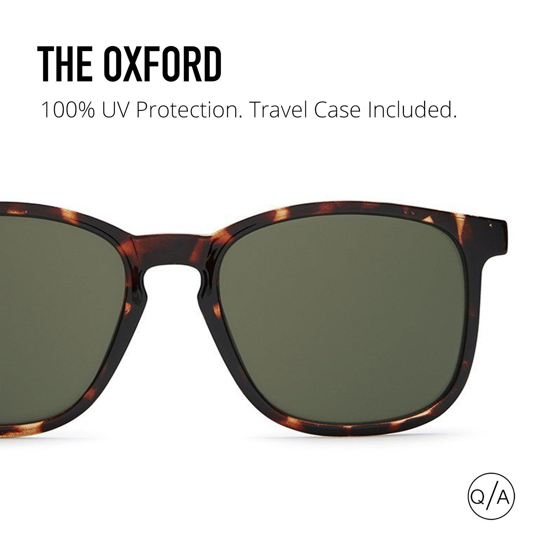 Quay Eyewear Australia Gri Eye Square Sunglasses Amazon