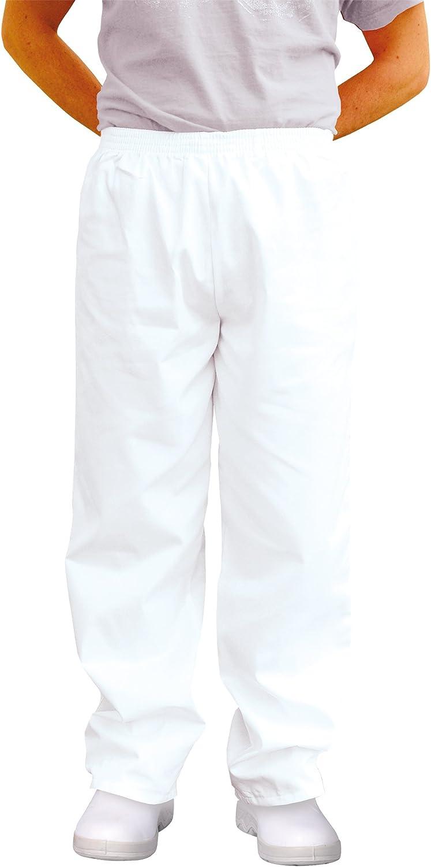 Pantaloni da Cuoco e da Forno Portwest per la Cura del Medico
