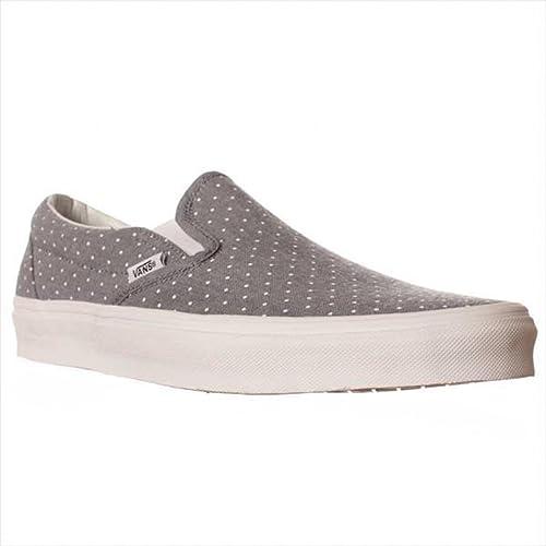 Vans - Mocasines para mujer, color, talla 40.5: Amazon.es: Zapatos y complementos
