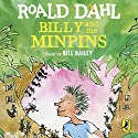 Billy and the Minpins Audiobook by Roald Dahl Narrated by Bill Bailey