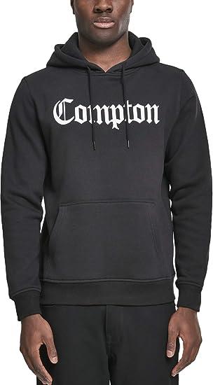 Sudadera con capucha Mister Tee Compton: Amazon.es: Deportes y aire libre