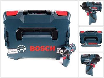 Bosch GDS 12 V de 115 batería atornillador con 3/8 auße ...