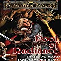 Pools of Radiance: Forgotten Realms: The Pools, Book 1 Audiobook by James M. Ward, Jane Cooper Hong Narrated by Teresa DeBerry