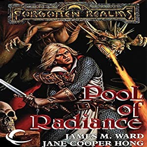 Pools of Radiance Audiobook