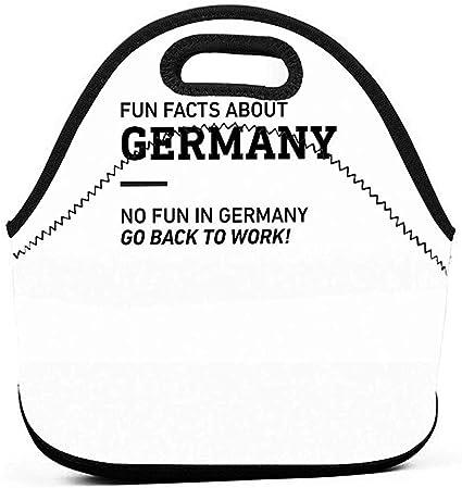 Bolsa Porta Alimentos,Datos Curiosos Sobre Alemania Bolsos De ...