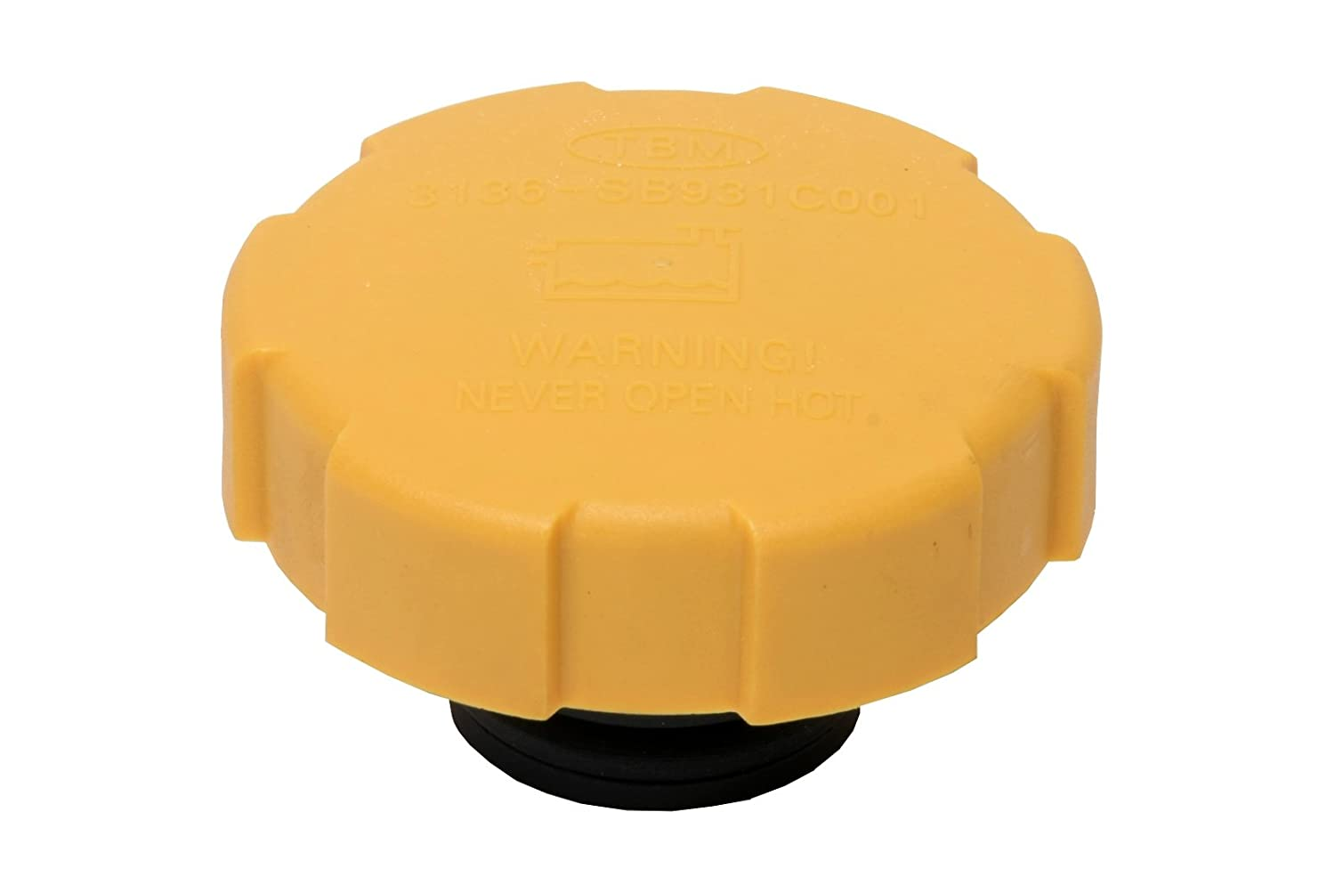 URO Parts (92 02 799) Expansion Tank Cap