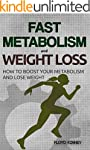 Fast Metabolism and Weight Loss: How...