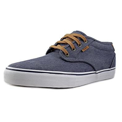 3ed6dcaaacec Image Unavailable. Image not available for. Color  Vans Chima Estate Pro  Washed ...