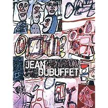 Jean Dubuffet : 11e Pavillon des Arts et du Design, 28 mars-1e avril 2007, Galerie Hopkins-Custot, 3 avril-16 juin 2007 by Galerie Hopkins-Custot (1-Mar-2007) Paperback