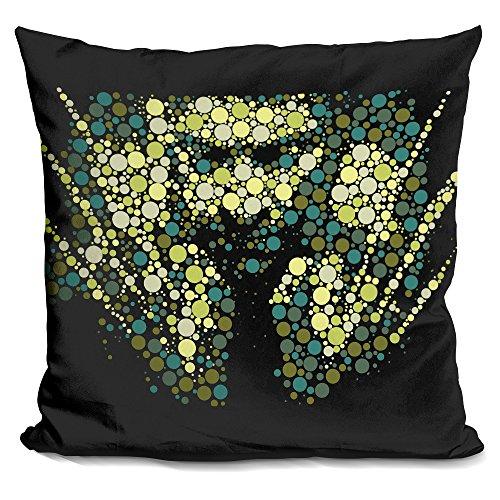 Price comparison product image LiLiPi Wolverine Xmen Decorative Accent Throw Pillow