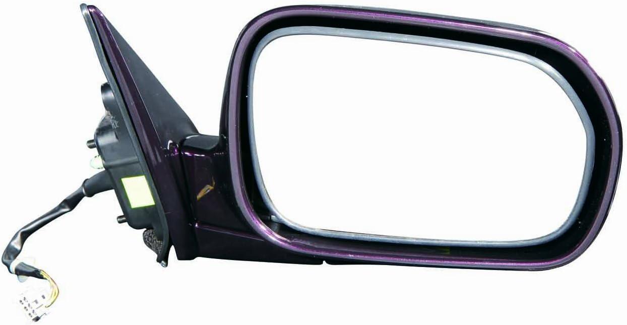 DEPO 317-5413R3EB Honda Accord Sedan Passenger Side Non-Heated Power Mirror