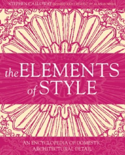 Download The Elements of Style (Mitchell Beazley Art & Design) ebook
