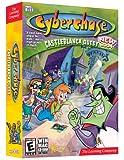 Cyberchase Castleblanca Quest