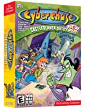 HB Cyberchase Quest Castleblanca (PC and Mac)