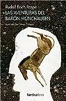 Las aventuras del Barón Münchaussen par Raspe