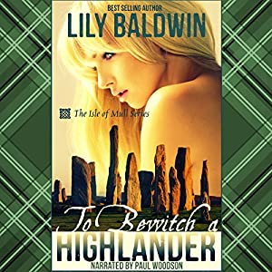 To Bewitch a Highlander Audiobook