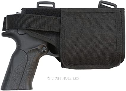 Amazon com : Dan Wesson 1911 Shoulder Holster For Gun with