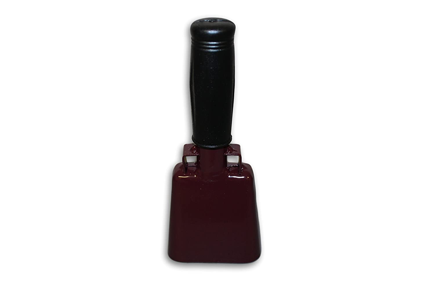 Toys Cowbell with Handle Various Sizes and Colors