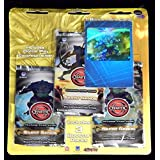 (1) Pack - Chaotic TCG Silent Sands 3x Booster + Rare Bonus Card Set