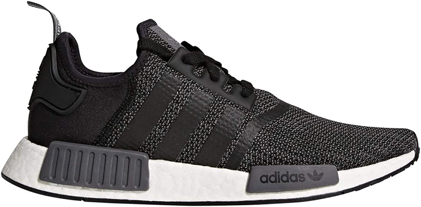 Amazon Com Adidas Originals Nmd R1 Shoe Men S Casual 7 Core