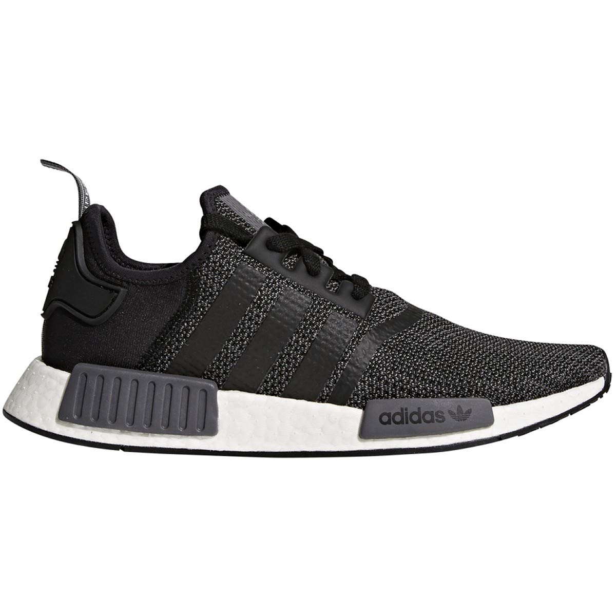 adidas NMD R1 Shoes Black B79758