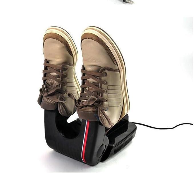 LILINA Secadores De Zapatos Eléctricos Zapatos De Secado Temporización Automática Esterilización Ultravioleta Zapatos De Secado con Desodorante Zapatos ...