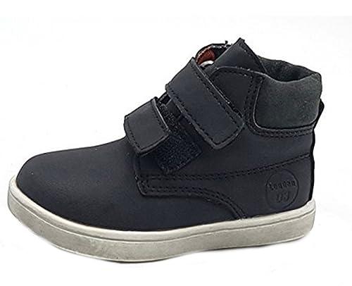 Shoes scarpe scarponcino collo alto bimbo bambino per Inverno Autunno sportive casual comode sneakers con strappi modello xk2Hi