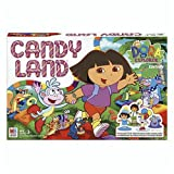 Candy Land - Dora The Explorer