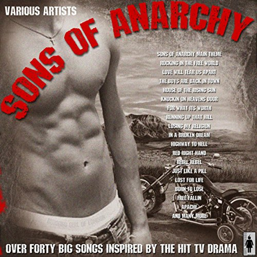 Sons Of Anarchy   40 Big Songs Inspired By The Show