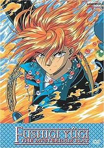 Fushigi Yugi - The Mysterious Play: Volume 3 (ep.14-20)