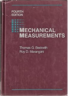 Fundamentals of engineering review dr merle potter phd pe mechanical measurements 4th edition mechanical measurements 4th edition thomas g beckwith fandeluxe Gallery